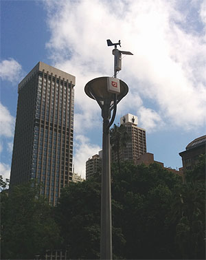 G Spotter omni WiFi antenna 